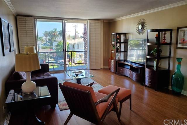 2662 E 2nd Street A2, Long Beach, CA 90803 (#OC20064905) :: Z Team OC Real Estate