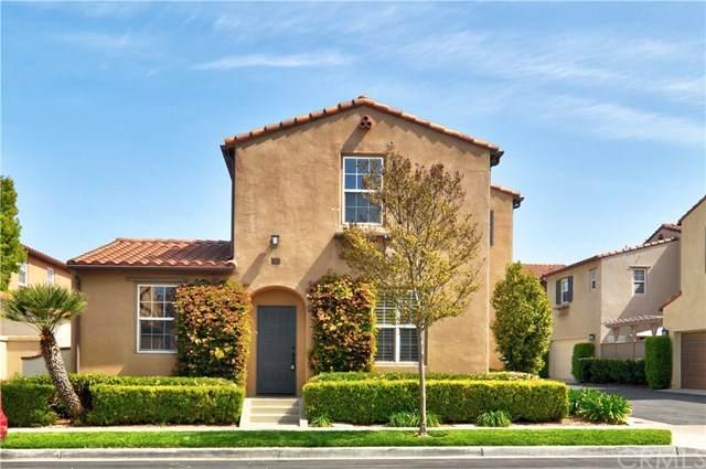 33 Alevera Street, Irvine, CA 92618 (#OC20066024) :: Mainstreet Realtors®