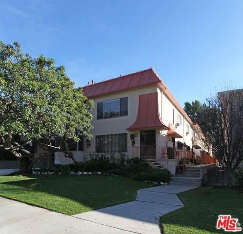 2130 N Beachwood Drive, Los Angeles (City), CA 90068 (#20568164) :: The Houston Team | Compass