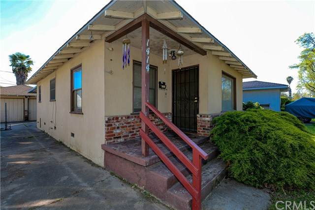1414 W 19th Street, Merced, CA 95340 (#MC20066650) :: Crudo & Associates