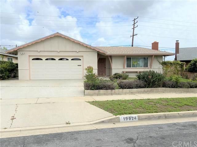 19024 Huggins Drive, Carson, CA 90746 (#PW20066409) :: RE/MAX Empire Properties
