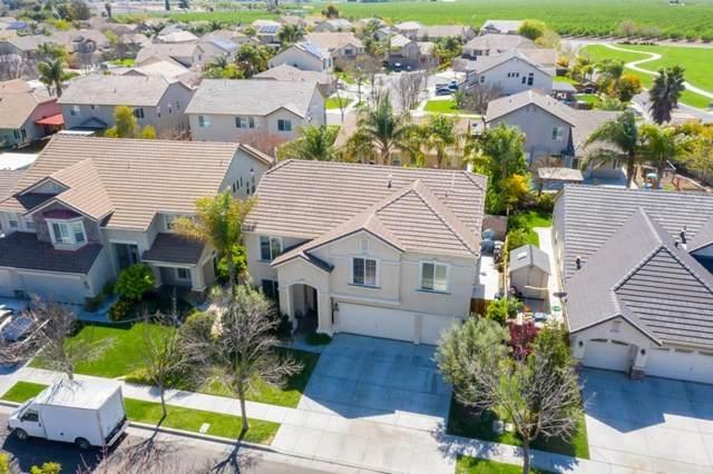 665 Alder Lane, Los Banos, CA 93635 (#ML81788159) :: Crudo & Associates