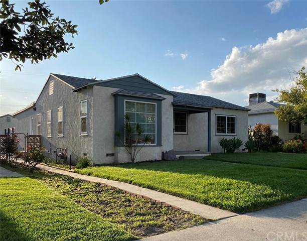 6607 Clybourn Avenue, North Hollywood, CA 91606 (#BB20066673) :: Cal American Realty