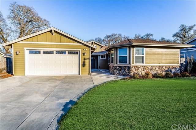 205 Haehl Creek Court, Willits, CA 95490 (#LC20066711) :: Allison James Estates and Homes