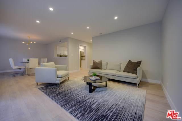 6744 Hillpark Drive #308, Los Angeles (City), CA 90068 (#20568172) :: RE/MAX Empire Properties