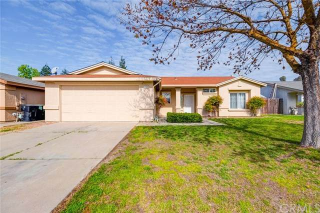 721 Green Sands Avenue, Atwater, CA 95301 (#MC20066652) :: Twiss Realty