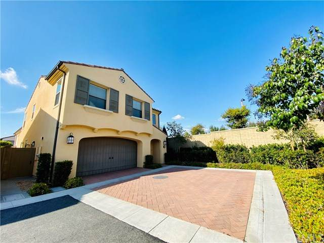 81 Wildvine, Irvine, CA 92620 (#OC20066033) :: Better Living SoCal