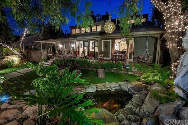511 S Sparks Street, Burbank, CA 91506 (#BB20066738) :: The Brad Korb Real Estate Group