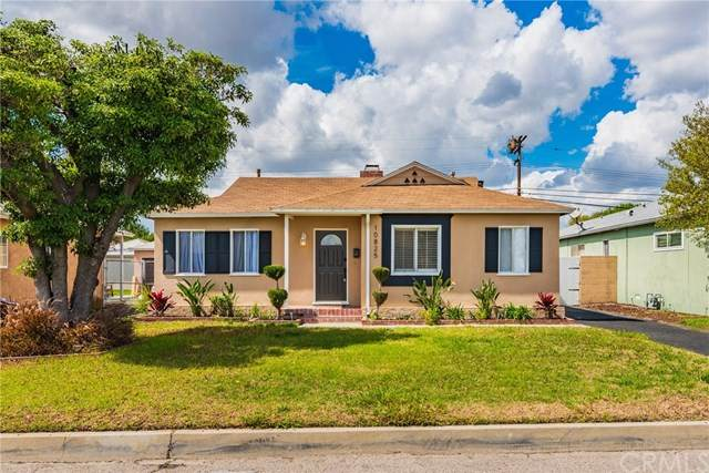 10825 Offley Avenue, Downey, CA 90241 (#DW20065478) :: RE/MAX Empire Properties