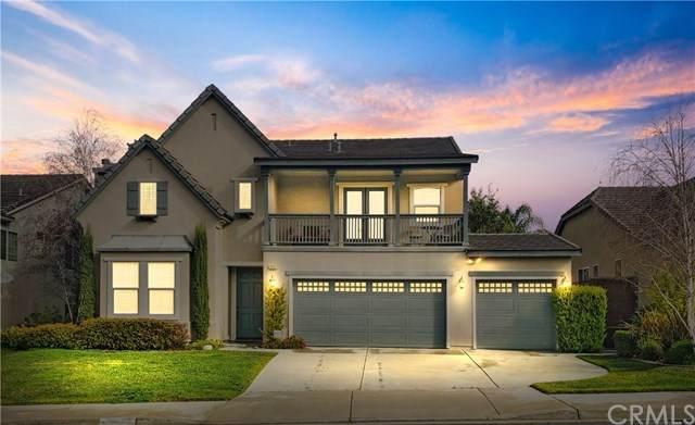 30594 Lily Pond Lane, Murrieta, CA 92563 (#SW20064939) :: eXp Realty of California Inc.