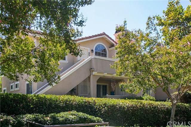 45 Gaviota #149, Rancho Santa Margarita, CA 92688 (#LG20066707) :: Doherty Real Estate Group