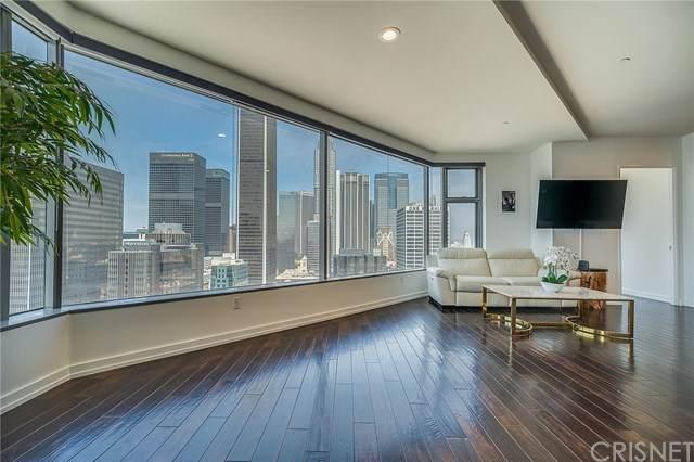 801 S Grand Avenue #2205, Los Angeles (City), CA 90017 (#SR20066807) :: RE/MAX Empire Properties