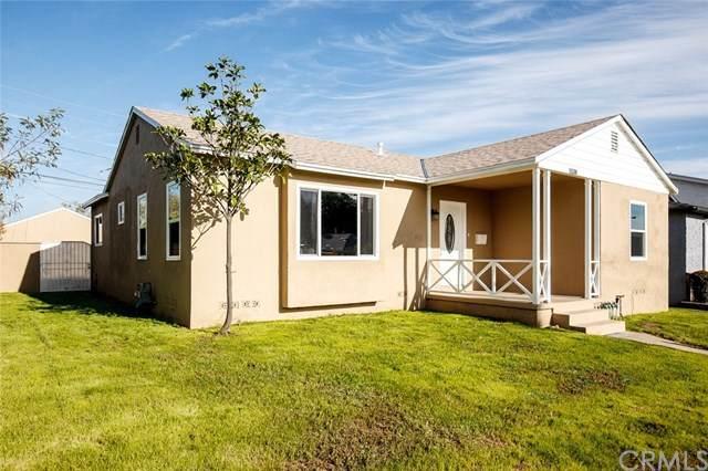 11138 Spinning Avenue, Inglewood, CA 90303 (#SB20066741) :: Pacific Playa Realty