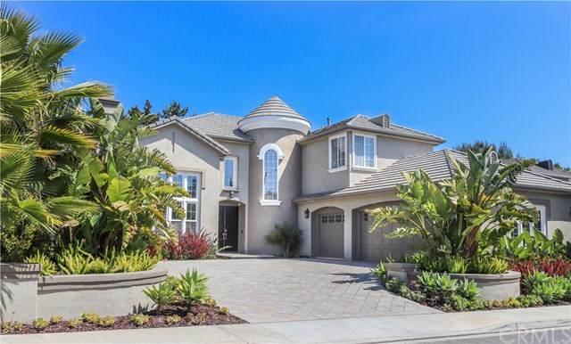 63 Bridgeport Road, Newport Coast, CA 92657 (#OC20066387) :: Sperry Residential Group