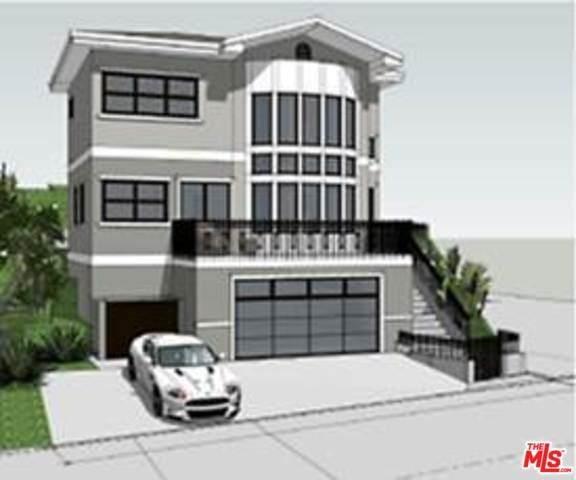 3112 N Verdugo Pl, Mount Washington, CA 90065 (#20568218) :: Crudo & Associates