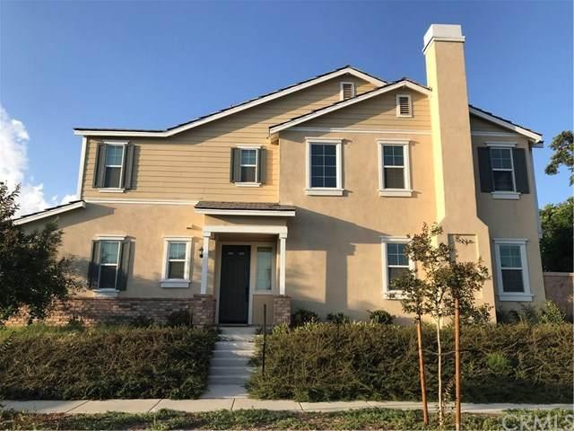 9892 La Vine Court, Rancho Cucamonga, CA 91701 (#TR20066862) :: Allison James Estates and Homes