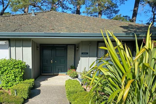 237 Del Mesa Carmel, Carmel Valley, CA 93923 (#ML81788296) :: Case Realty Group