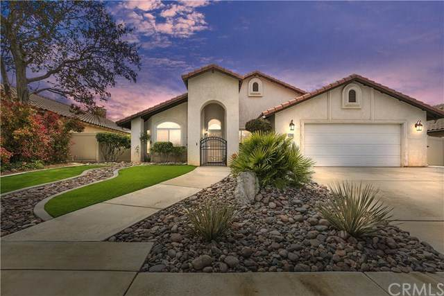 12461 Kokomo Court, Victorville, CA 92392 (#EV20066760) :: RE/MAX Empire Properties