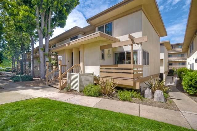 4062 Valeta #338, San Diego, CA 92110 (#200015418) :: Cal American Realty