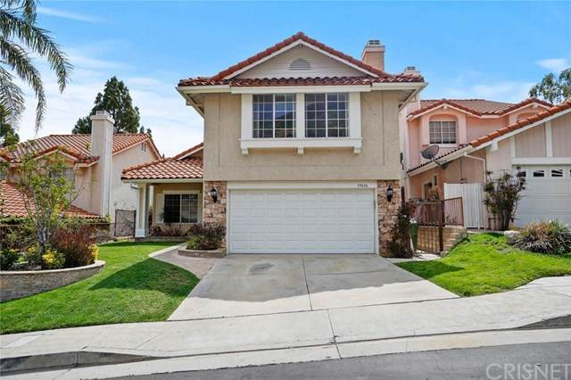 19616 Kilfinan Street, Porter Ranch, CA 91326 (#SR20062563) :: RE/MAX Empire Properties