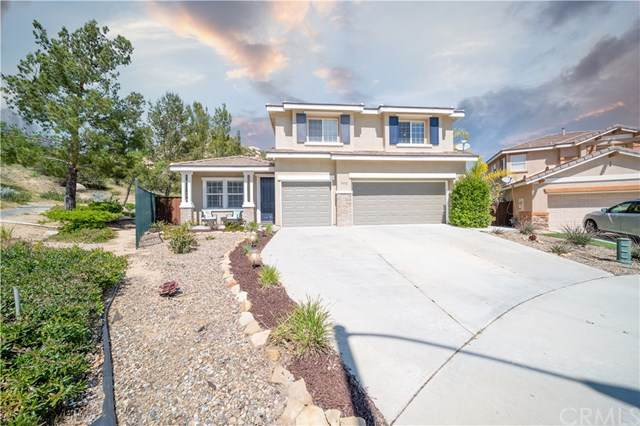 31932 Hollyhock Street, Lake Elsinore, CA 92532 (#SW20066240) :: The Ashley Cooper Team