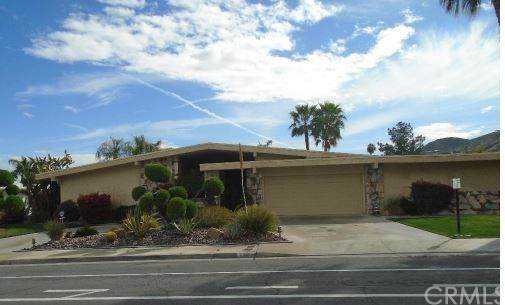 2190 S Toledo Avenue, Palm Springs, CA 92264 (#MD20066881) :: Allison James Estates and Homes