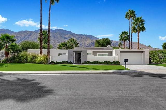 567 Lujo Circle, Palm Springs, CA 92262 (#219041419PS) :: Allison James Estates and Homes