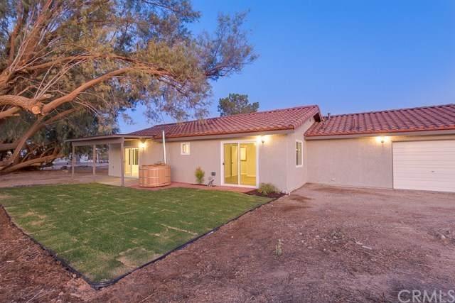 34314 Maui Street, Newberry Springs, CA 92365 (#IG20048588) :: Cal American Realty