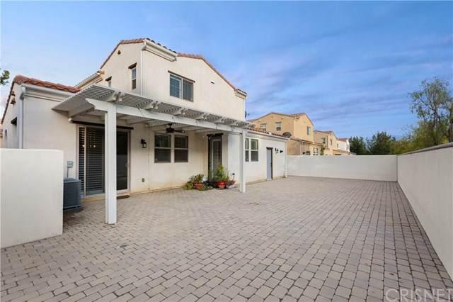 11519 Amalfi Way, Porter Ranch, CA 91326 (#SR20066610) :: RE/MAX Empire Properties
