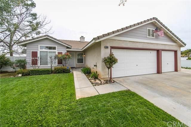 33585 Wildflower Lane, Yucaipa, CA 92399 (#EV20066929) :: Case Realty Group
