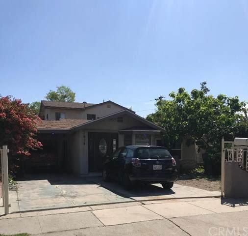 1919 Cedar Street, Santa Ana, CA 92707 (#PW20066925) :: Crudo & Associates