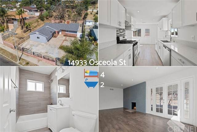 14933 Osceola Street, Sylmar, CA 91342 (#SR20066762) :: The Brad Korb Real Estate Group