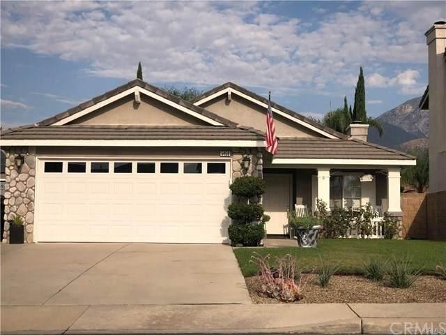 5456 Huntmaster, Fontana, CA 92336 (#CV20066953) :: Allison James Estates and Homes