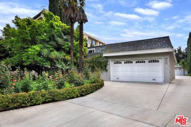 14120 Dickens Street, Sherman Oaks, CA 91423 (#20568034) :: Crudo & Associates