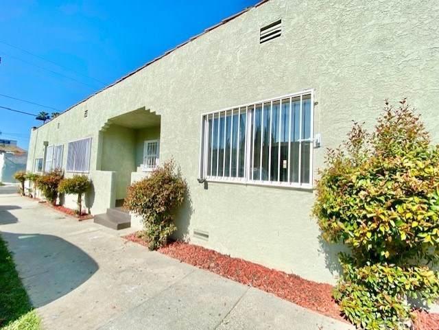 805 Fresno Street - Photo 1