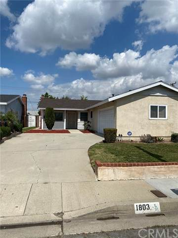 1803 W 134th Street, Compton, CA 90222 (#PW20066868) :: RE/MAX Innovations -The Wilson Group