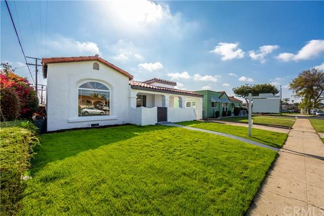9412 S Denker Avenue, Los Angeles (City), CA 90047 (#PW20064223) :: Case Realty Group