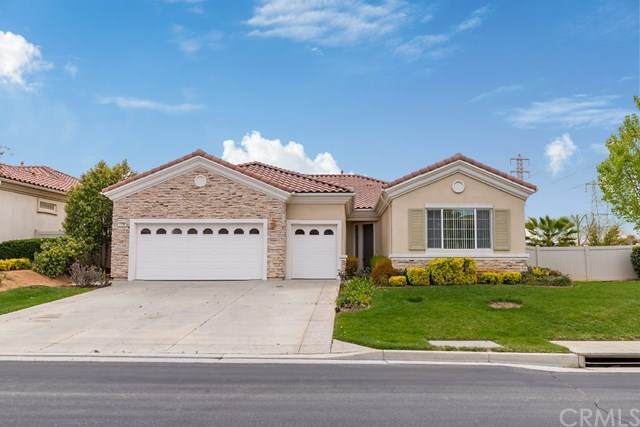 1708 Snowberry Road, Beaumont, CA 92223 (#EV20066371) :: Allison James Estates and Homes