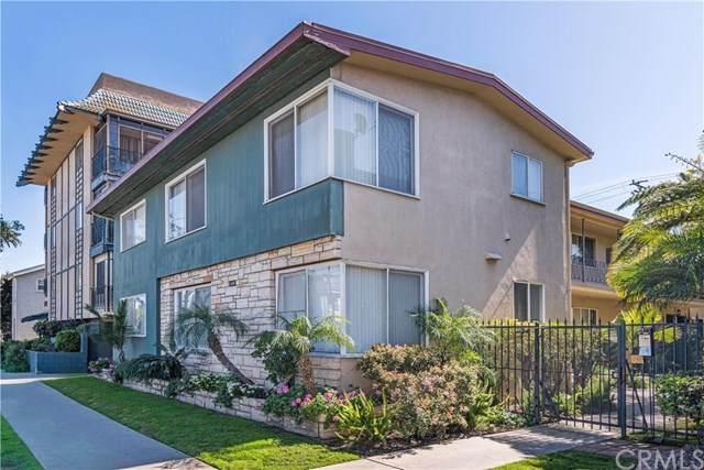 1044 E 2nd Street #1, Long Beach, CA 90802 (#PW20066759) :: Fred Sed Group