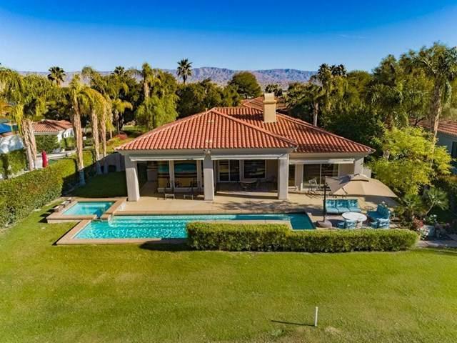 200 Loch Lomond Road, Rancho Mirage, CA 92270 (#219041425DA) :: Case Realty Group