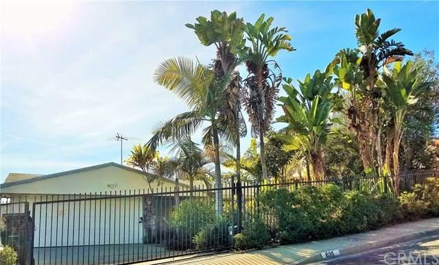 635 Pueblo Drive, Monterey Park, CA 91754 (#MB20067011) :: Pam Spadafore & Associates