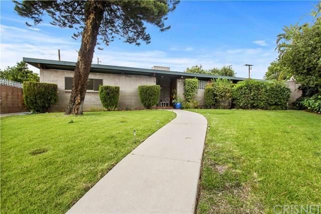17029 Vintage Street, Northridge, CA 91325 (#SR20066725) :: The Brad Korb Real Estate Group