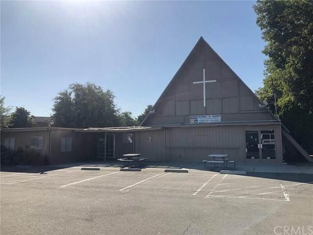 600 W 6th Street, Tustin, CA 92780 (#LG20067003) :: Fred Sed Group