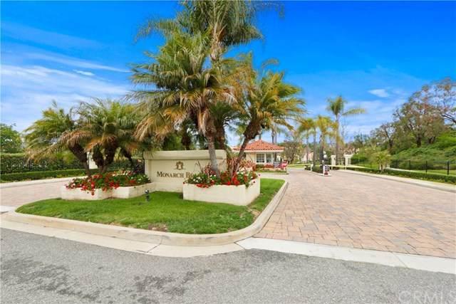 26 Los Monteros Drive, Dana Point, CA 92629 (#OC20066057) :: Berkshire Hathaway HomeServices California Properties