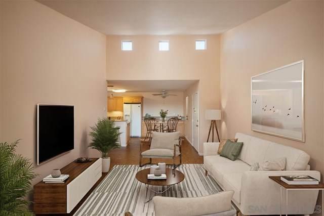 4600 Lamont St #305, San Diego, CA 92109 (#200015465) :: Crudo & Associates