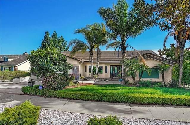 16830 Vincennes Street, Northridge, CA 91343 (#BB20066303) :: Fred Sed Group