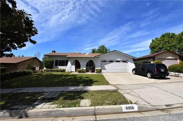 6956 Amethyst Avenue, Rancho Cucamonga, CA 91701 (#CV20066252) :: Allison James Estates and Homes