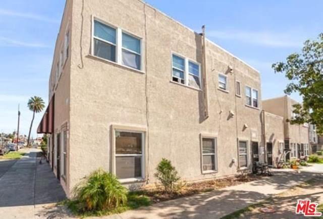 1000 E 10th Street, Long Beach, CA 90813 (#20568058) :: Fred Sed Group