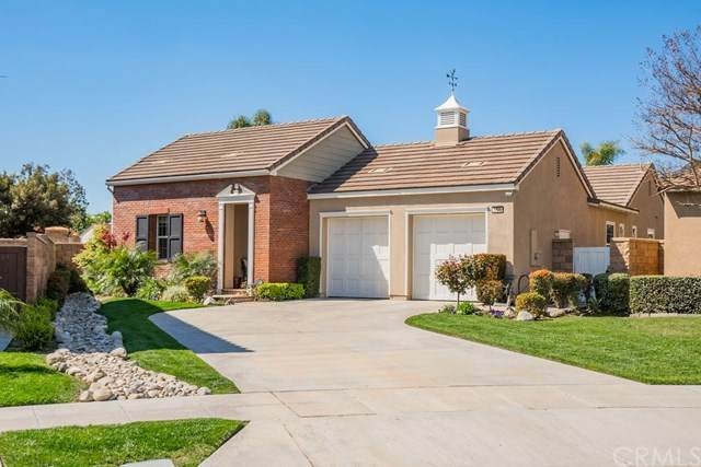 1705 Arthur Loop W, Upland, CA 91784 (#CV20066544) :: The Costantino Group | Cal American Homes and Realty