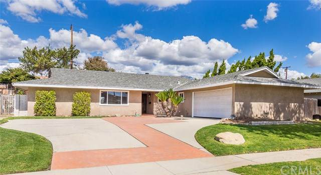 145 W Langston Street, Upland, CA 91786 (#CV20059272) :: The Costantino Group | Cal American Homes and Realty